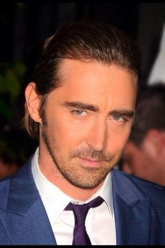 The Ovary Killing Gaze of Mr. Lee Pace.