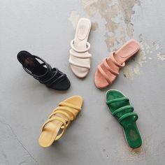 charlotte stone shoes #shopfuggiamo SHOP HERE: WWW.FUGGIAMO.COM