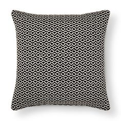 Ebony Throw Pillow - Threshold™ : Target