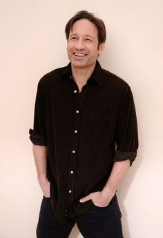 David Duchovny | The Official Ranking Of The 51 Hottest Jewish Men In Hollywood