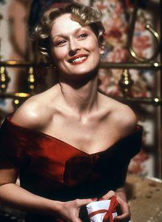 Meryl Streep in 'Sophie's Choice'