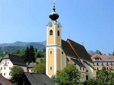 St. Gallen (Liezen) Steiermark AUT
