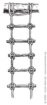 echelle de corde3