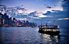 Hong Kong: 20 things you must see