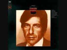 (Art of Getting By OST) Leonard Cohen - Winter Lady