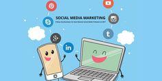 8 Ways Any #Business Can Gain Massive #SocialMedia Followers In 2017. #SEO #SMO #SMM #DigitalMarketing #Marketing #PPC Social Media Marketing, Digital Marketing, S Mo, Gain, Canning, Business, Followers, Store, Business Illustration