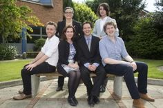 First Fulbright TechImpact Awardees Commence Research in the U.S.