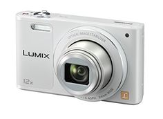 Panasonic DMC-SZ10EG-W Lumix Digitalkamera (7,5 cm (3 Zoll) LCD-Display, MOS-Sensor, 16,1 Megapixel, 12-fach opt. Zoom, WiFi, 80MB interne Speicher, USB) weiß - http://kameras-kaufen.de/panasonic/panasonic-dmc-sz10eg-w-lumix-digitalkamera-7-5-cm-3
