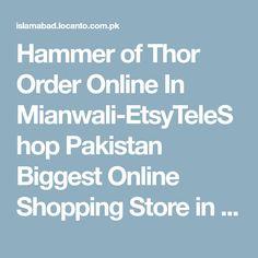 testimoni hammer of thor bukti pelanggan pengguna hammer of thor
