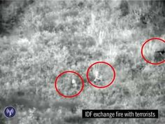 IDF Thwarts Hamas Infiltration into Israel IDF prevented a major terror attack on Monday morning when Hamas terrorists infiltrated Israel. They exited a tunnel located 1 km. from Sderot and opened fire at IDF soldiers.