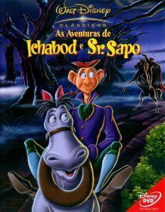 As Aventuras de Ichabod e Sr. Sapo