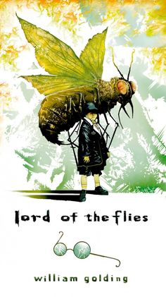What is a creative project for Lord of The Flies?