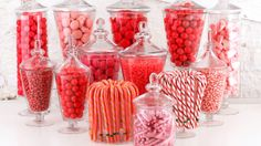 how to make a lolly buffet