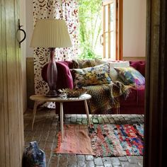 Entspannen Wohnzimmer Wohnideen Living Ideas Interiors Decoration