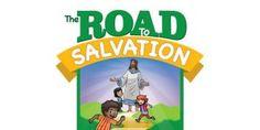 Children's #Sabbath 2014 - The Road to Salvation. Download the program from Kids Ministry Ideas. Kids Ministry, Ministry Ideas, Sabbath, School, Children, Young Children, Boys, Kids, Child