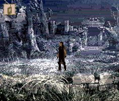 Alone in the Dark the New Nightmare Infogrames Survival Horror Game Boy Color Xtreme Retro 7 Alone In The Dark, New Nightmare, Retro 7, Game Boy, The Darkest, New York Skyline, Horror, Survival, News