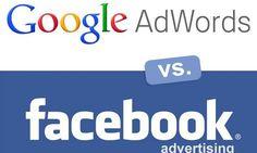 #Facebook vs #Google