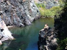 The flumes paradise CA