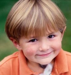 Pleasing Boy Haircuts Boys Haircut Styles And Haircuts On Pinterest Hairstyle Inspiration Daily Dogsangcom
