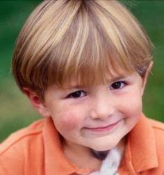 Magnificent Boy Haircuts Boys Haircut Styles And Haircuts On Pinterest Short Hairstyles Gunalazisus