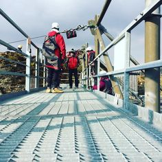 New staff being trained at Zip World Titan! It opens again in less than two weeks  who's excited?! . #zipworldtitan #zipworld #experienceadventure #northwales #northwalestagram #adventure #alpinecoaster #fforestcoaster #zipworldfforest #family #fun #thingstodo #activities #zipwire #zipline #ExperienceAdventure