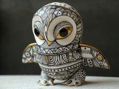 -> Item -> memory owl