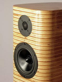 High end audio Speakers from Wathen - High End Audiophile Speakers Diy Amplifier, Audiophile Speakers, Hifi Audio, High End Speakers, Home Speakers, Monitor Speakers, Audio Design, Speaker Design, Diy Soundbar