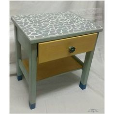 Check out this item in my Etsy shop https://www.etsy.com/uk/listing/264357745/unique-sidetable-bedside-table