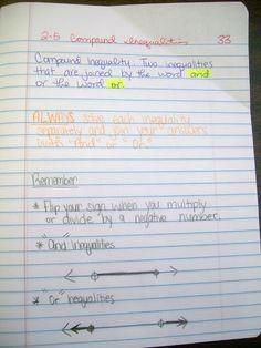 Math = Love: September 2012
