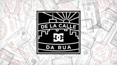 DC SHOES: DE LA CALLE/DA RUA - COMING NOVEMBER 2015 - http://DAILYSKATETUBE.COM/dc-shoes-de-la-calleda-rua-coming-november-2015/ - DC's latest full length video, De La Calle/Da Rua, is coming November 2015. Created to shine a light on the rich but often overlooked skate scene of Latin America, the video stars Brazilian up and comers Tiago Lemos, Carlos Iqui, Thaynan Costa and established superstar Felipe Gustavo. With a s - 2015, CALLE/DA, coming, November, shoes