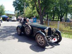 Bugatti-Treffen 18/37