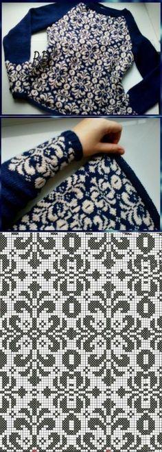 News Knitting sweaters fair isles ideas - Paper Art knitting p. - News Knitting sweaters fair isles ideas – Paper Art knitting patterns fair isles knitting patterns free knitting patterns hats knitting patterns ravelry - Knitting Terms, Fair Isle Knitting Patterns, Fair Isle Pattern, Knitting Charts, Knitting Stitches, Knit Patterns, Knitting Projects, Knitting Sweaters, Knitting Ideas