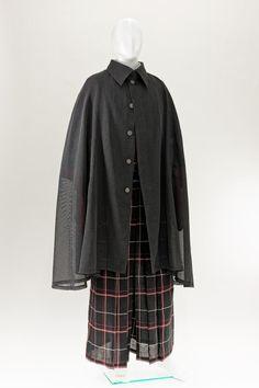 日本の男の服はやっぱ袴だ!とにかくカッコいい男着物を発信する「和次元 滴や」   ガジェット通信