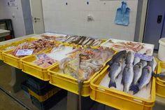 Der Fischmarkt Ethnic Recipes, Food, Seafood Market, Simple, Nice Asses, Essen, Meals, Yemek, Eten