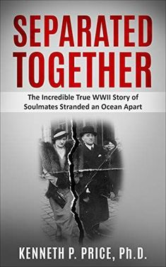 #Book Review of #SeparatedTogether from #ReadersFavorite Reviewed by Mamta Madhavan for Readers' Favorite Holocaust Books, Holocaust Survivors, University Of Southern California, Political Events, Price Book, Oppression, Memoirs, True Stories