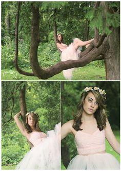 Senior girl photography   mystical   Gabrielle Daylor photography