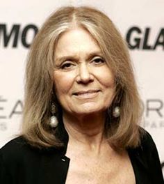 Happy 80th Birthday, Gloria Steinem