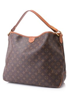 MYR 3,600 With the supple yet lightweight Monogram canvas, this luxuriously spacious bag is one great everyday option.