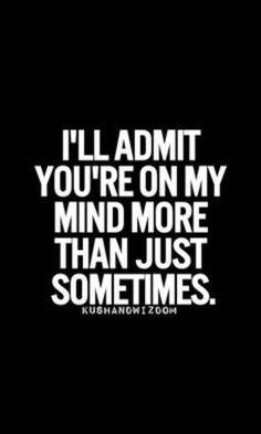 Kinda very Much*