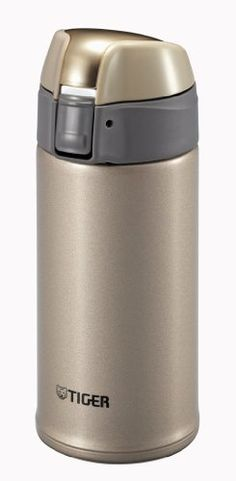 TIGER stainless mini bottle Saharamagu Champagne Gold 035L MMQS035NH * Read more reviews of the product by visiting the link on the image.