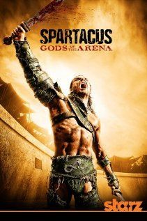 """Spartacus: Gods of the Arena"" is a  mini-series and prequel to ""Spartacus: Blood and Sand."" The series follows the character Gannicus, the first gladiator to become Champion of Capua representing Lentulus Batiatus.  Engrossing mini-series."