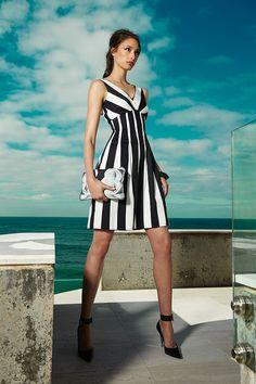 Edie A-Line Dress
