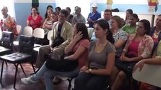 Núcleo Educacional do Legru - Visita da Secretaria da Educação e Reunião...