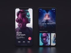 Kino designed by Connect with them on Dribbble; the global community for designers and creative professionals. Mobile Web Design, App Ui Design, User Interface Design, Flat Design, Design Design, Website Design Layout, Design Layouts, Website Designs, Web Layout