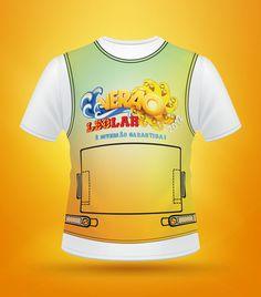 Camisa Costas 02