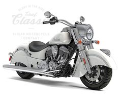 2017 Indian Motorcycles - Choose a Bike