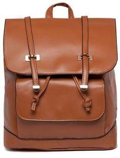 Bank Smooth Backpack on shopstyle.co.uk