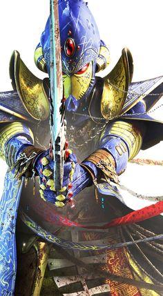Faeit 212: Warhammer 40k News and Rumors: Pics of the Week-Farseer