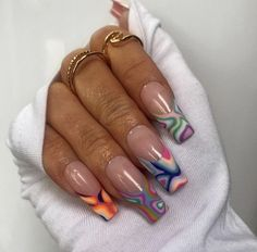 Instagram Nails, Nail Games, Manicure And Pedicure, Pedicures, Nail Inspo, Natural Nails, Fun Nails, Hair And Nails, Nail Art Designs