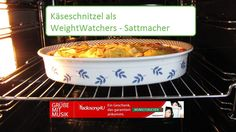 #Weight Watchers #Food | WeightWatchers Sattmacher Käseschnitzel | Rezept